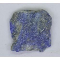 34.00 Carat 100% Natural Lapis Lazuli Gemstone Afghanistan Ref: Rough Lapis 029