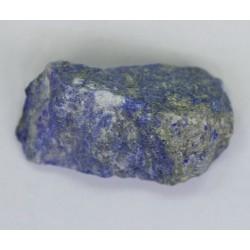 35.00 Carat 100% Natural Lapis Lazuli Gemstone Afghanistan Ref: Rough Lapis 042