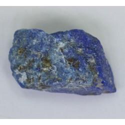 36.00 Carat 100% Natural Lapis Lazuli Gemstone Afghanistan Ref: Rough Lapis 043