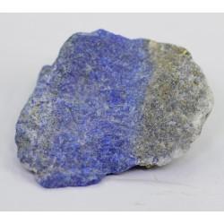 55.0 Carat 100% Natural Lapis Lazuli Gemstone Afghanistan Ref: Rough Lapis 046
