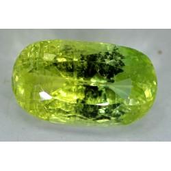 28.5 Carat 100% Natural Kunzite Gemstone Afghanistan Product No 012