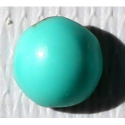 1.5 Carat 100% Natural Turquoise Gemstone Afghanistan Product No 101