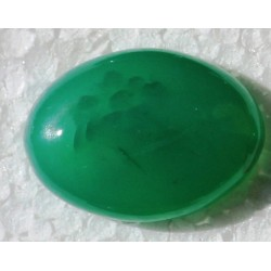 23.5 Carat 100% Natural Agate Gemstone Afghanistan Product No 010