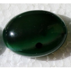 32.5 Carat 100% Natural Agate Gemstone Afghanistan Product No 048