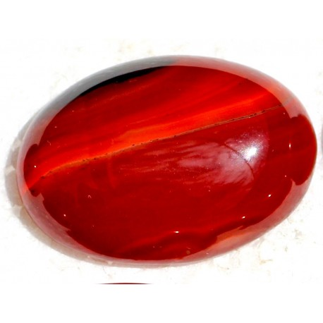 41 Carat 100% Natural Agate Gemstone Afghanistan Product No 172