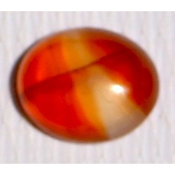 4 Carat 100% Natural Agate Gemstone Afghanistan Product No 088