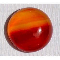 11 Carat 100% Natural Agate Gemstone Afghanistan Product No 136