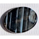 14 Carat 100% Natural Agate Gemstone Afghanistan Product No 152