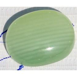 34.5 Carat 100% Natural Jade Gemstone Afghanistan Product No 017