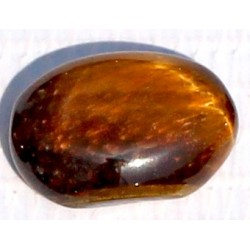 7 Carat 100% Natural Tiger Eye Gemstone Srilanka Product No 082
