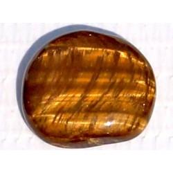 6 Carat 100% Natural Tiger Eye Gemstone Srilanka Product No 086