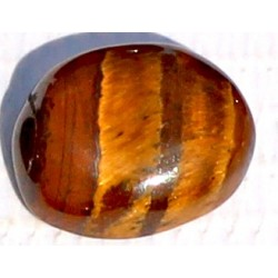 7.5 Carat 100% Natural Tiger Eye Gemstone Srilanka Product No 090
