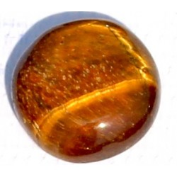 10 Carat 100% Natural Tiger Eye Gemstone Srilanka Product No 121