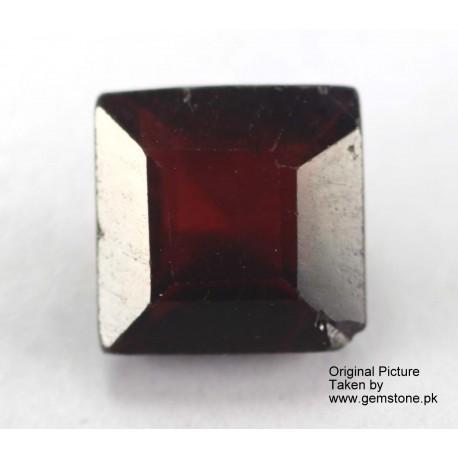Garnet 1.5 CT Redish Gemstone Afghanistan 0056