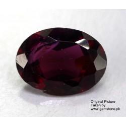 Garnet 1.5 CT Redish Gemstone Afghanistan 0067