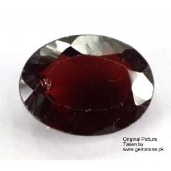 Garnet 1.5 CT Redish Gemstone Afghanistan 0068