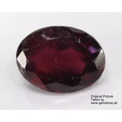 Garnet 1.5 CT Redish Gemstone Afghanistan 0072