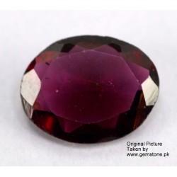 Garnet 1.5 CT Redish Gemstone Afghanistan 0076