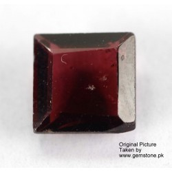 Garnet 1.5 CT Redish Gemstone Afghanistan 0079