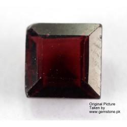 Garnet 1.5 CT Redish Gemstone Afghanistan 0080