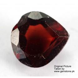 Garnet 2.0 CT Redish Gemstone Afghanistan 0082