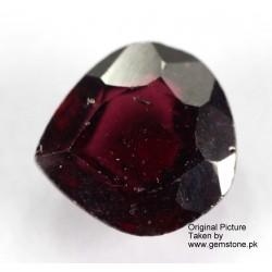 Garnet 2.0 CT Redish Gemstone Afghanistan 0083