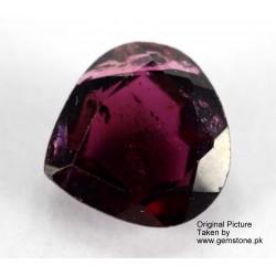 Garnet 2.0 CT Redish Gemstone Afghanistan 0086