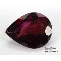 Garnet 2.0 CT Redish Gemstone Afghanistan 0087