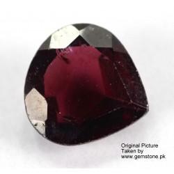 Garnet 2.0 CT Redish Gemstone Afghanistan 0088