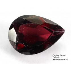 Garnet 2.0 CT Redish Gemstone Afghanistan 0090