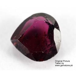 Garnet 2.0 CT Redish Gemstone Afghanistan 0092