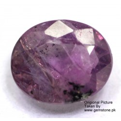 1 Carat 100% Natural Ruby Gemstone Afghanistan Product No 283