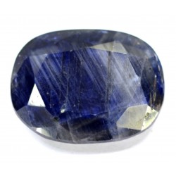 22 Carat 100% Natural Sapphire Gemstone Afghanistan Product No 145