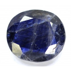 22 Carat 100% Natural Sapphire Gemstone Afghanistan Product No 146