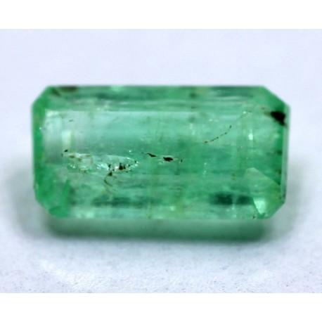 0.5 Carat 100% Natural Emerald Gemstone Afghanistan Product No 204