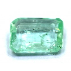 1 Carat 100% Natural Emerald Gemstone Afghanistan Product No 235