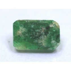 0.5 Carat 100% Natural Emerald Gemstone Afghanistan Product No 237