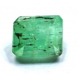 0.5 Carat 100% Natural Emerald Gemstone Afghanistan Product No 242