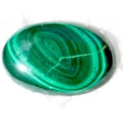 21.5 Carat 100% Natural Malachite Gemstone Afghanistan Ref:38