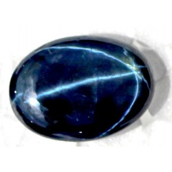 Buy Natural Star Sapphire 15.5 CT Oval Cut Bangkok   005