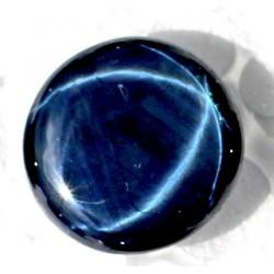 Buy Natural Star Sapphire 13.5 CT Oval Cut Bangkok 007