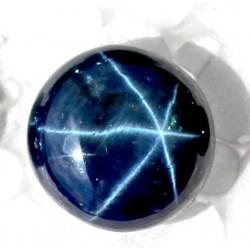 Buy Natural Star Sapphire 10.5 CT Oval Cut Bangkok 0013