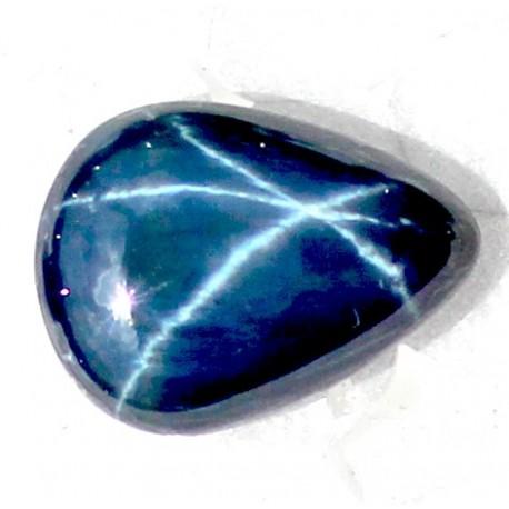 Buy Natural Star Sapphire 6.0 CT Oval Cut Bangkok   0028