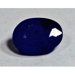 1.5 Carat 100% Natural Sapphire Gemstone Afghanistan Ref: Product No 177