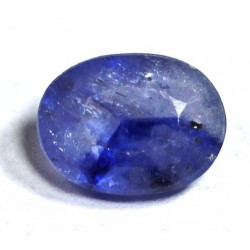1.5 Carat 100% Natural Sapphire Gemstone Afghanistan Ref: Product No 184