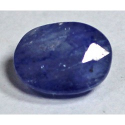 1.5 Carat 100% Natural Sapphire Gemstone Afghanistan Ref: Product No 201