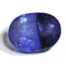 0.5 Carat 100% Natural Sapphire Gemstone Afghanistan Ref: Product No 241