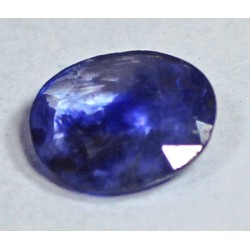 1 Carat 100% Natural Sapphire Gemstone Afghanistan Ref: Product No 244