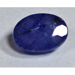 1 Carat 100% Natural Sapphire Gemstone Afghanistan Ref: Product No 268