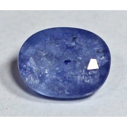 1 Carat 100% Natural Sapphire Gemstone Afghanistan Ref: Product No 286